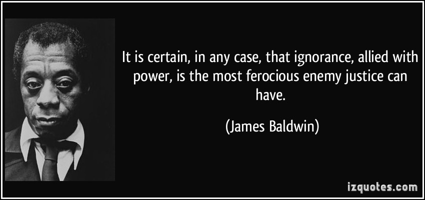 Ferocious quote #1
