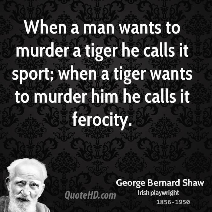Ferocity quote #2
