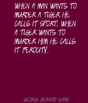 Famous quotes about 'Ferocity' - Sualci Quotes