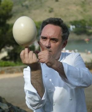 Ferran Adria's quote #2
