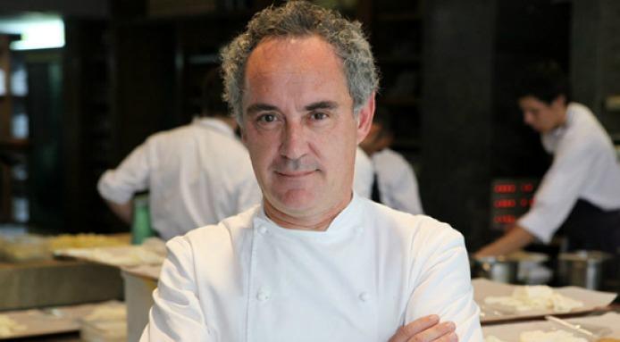Ferran Adria's quote #8