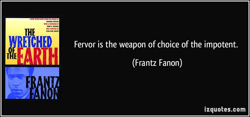 Fervor quote #1