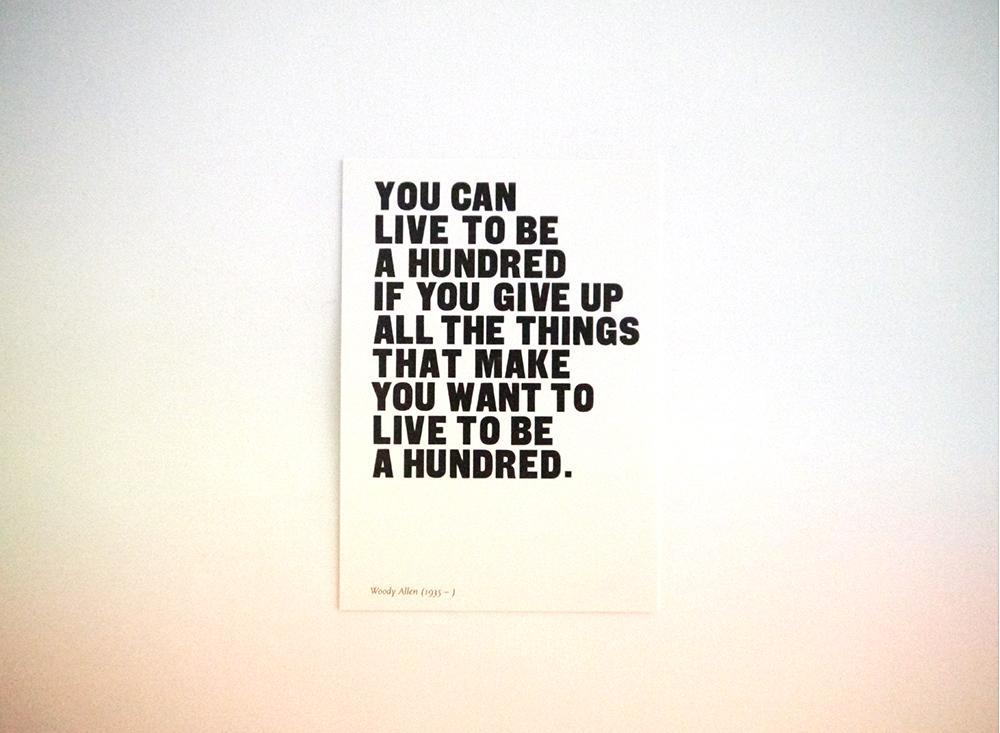 Festival quote #2
