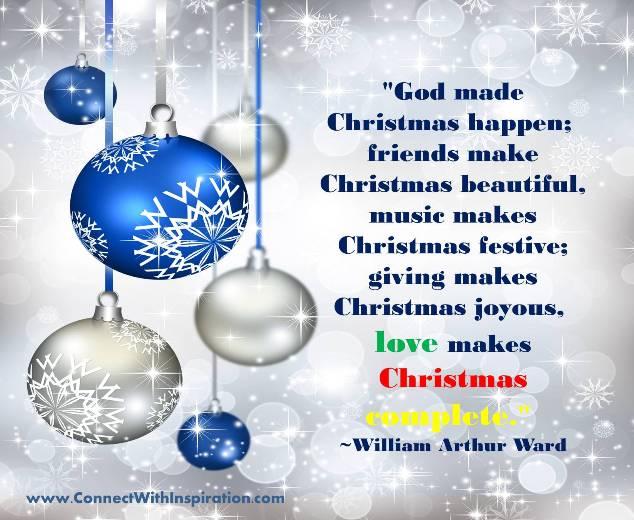 Festive quote #1