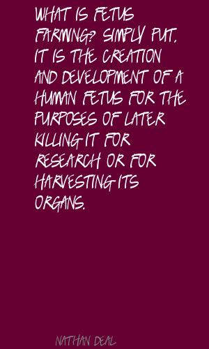 Fetus quote #1