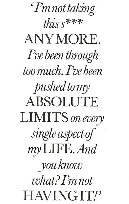 Fierce quote #2