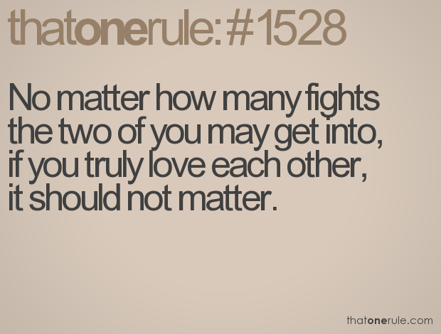 Fights quote #7