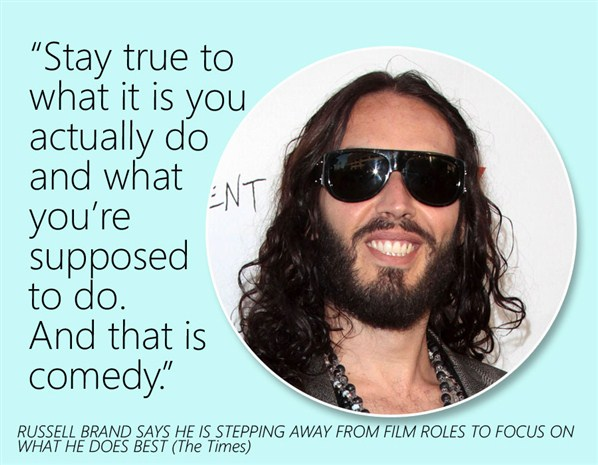 Film Career quote #2
