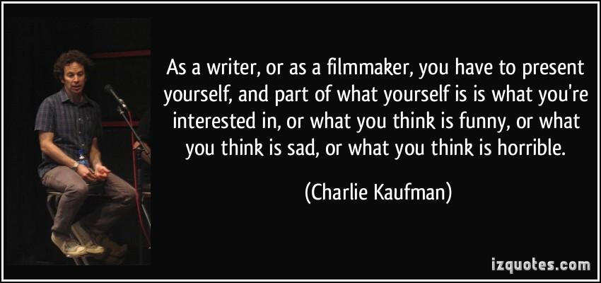 Filmmaker quote #5
