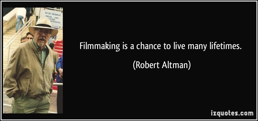Filmmaking quote #5