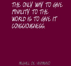 Finality quote #1
