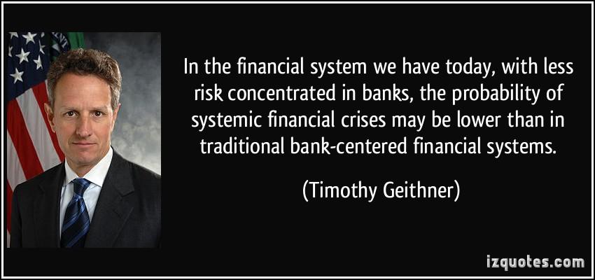 Financial Crises quote #1