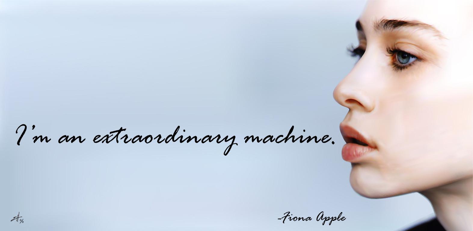 Fiona Apple's quote #6