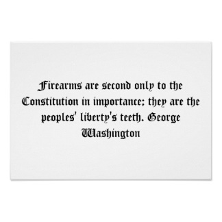 Firearms quote #2