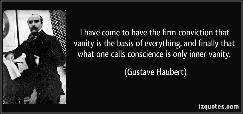 Firm Conviction quote #1