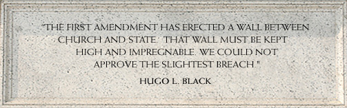 First Amendment Rights quote #1