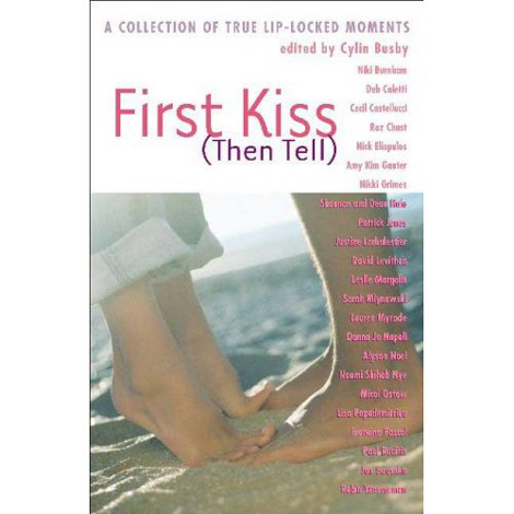 First Kiss quote #2