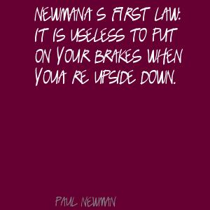 First Law quote #2