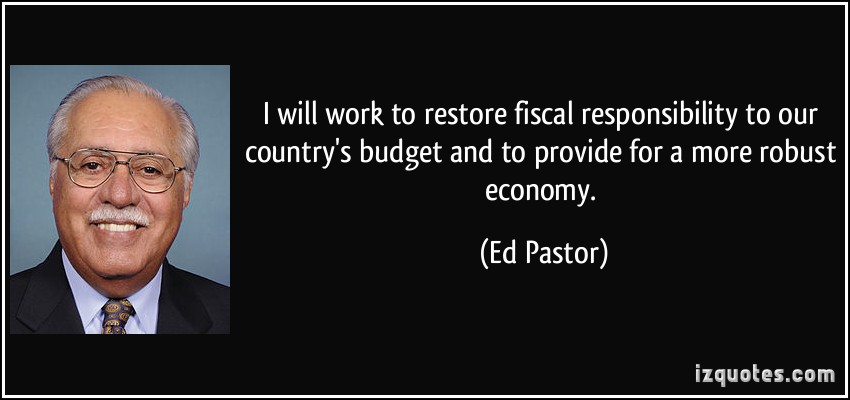 Fiscal quote #2
