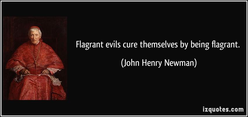 Flagrant quote #2