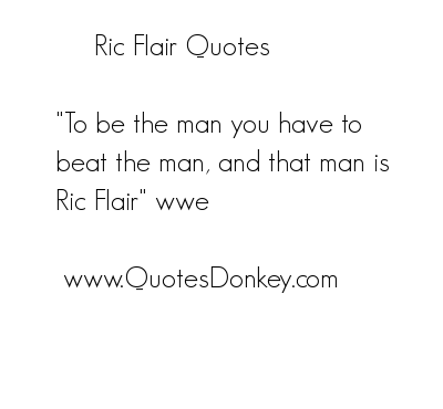 Flair quote #1