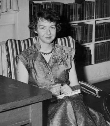 Flannery O'Connor's quote