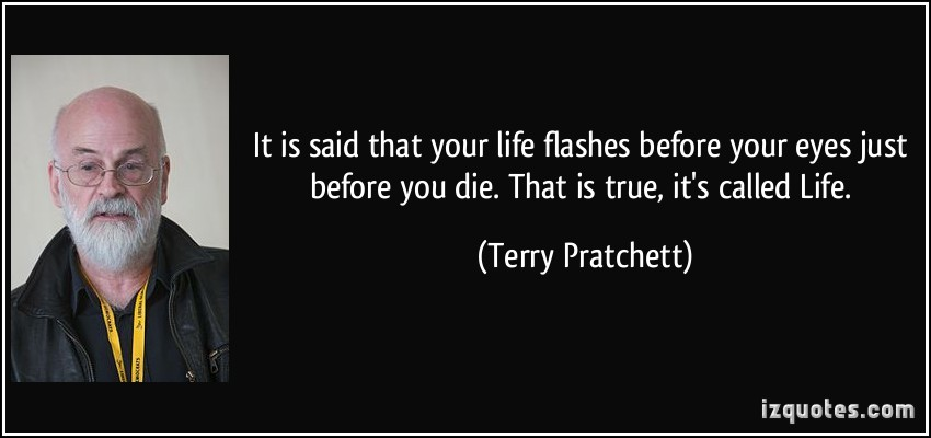 Flashes quote #1