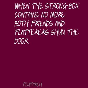 Flatterers quote #2