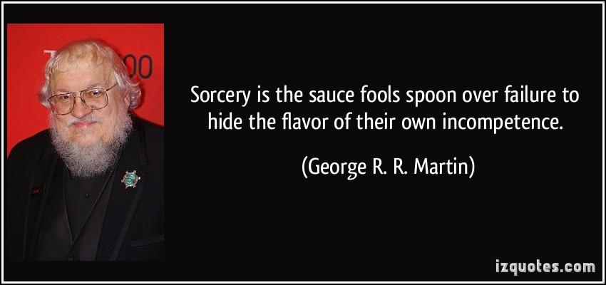 Flavor quote #3