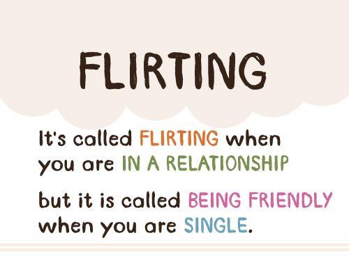 Flirt quote #4