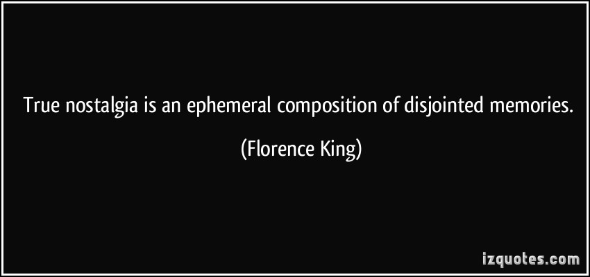 Florence King's quote #2