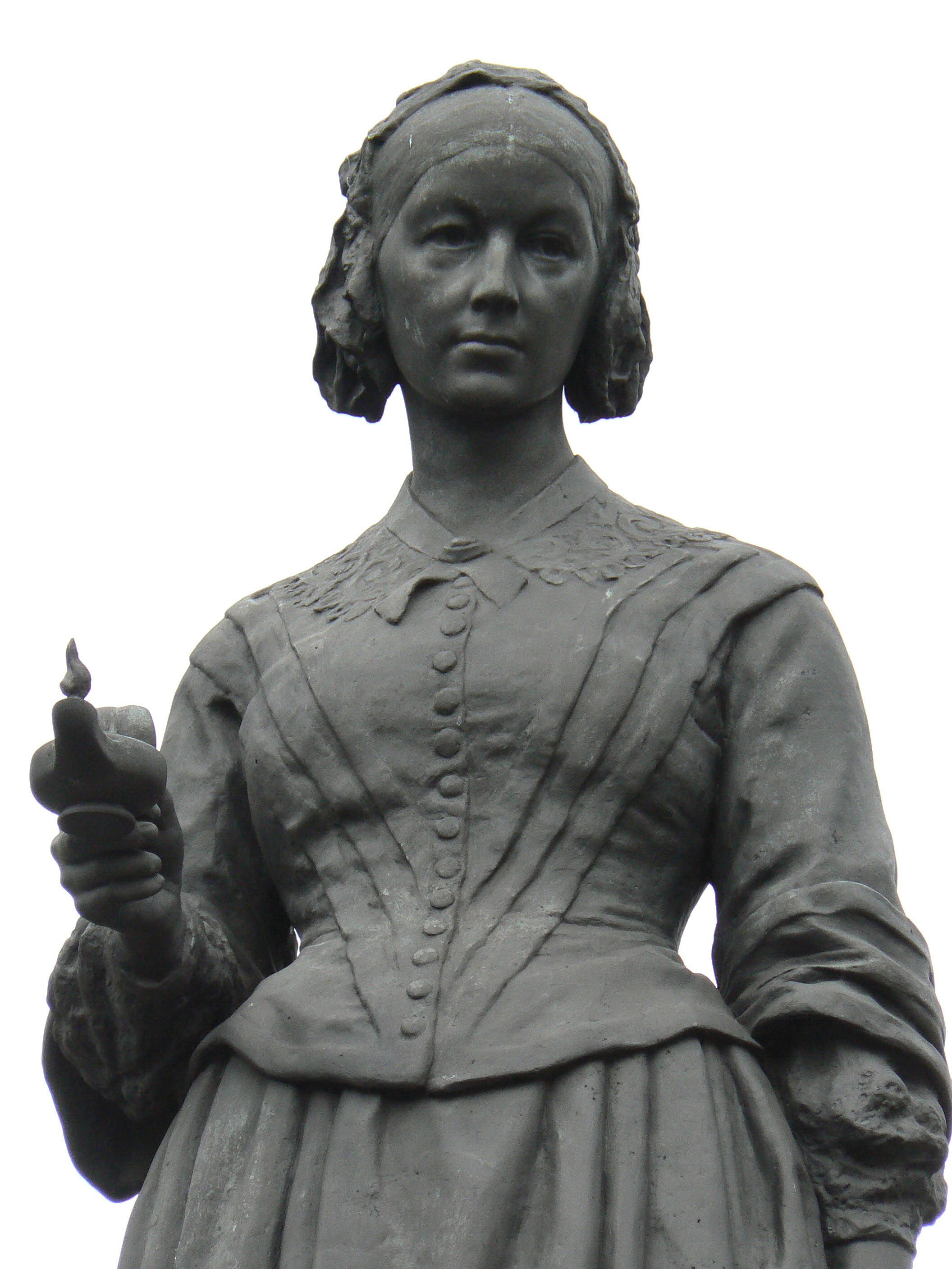 Florence Nightingale's quote