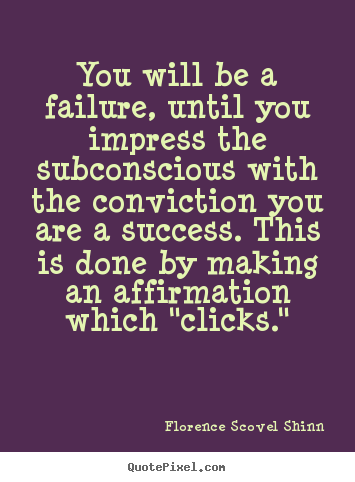 Florence Scovel Shinn's quote #2