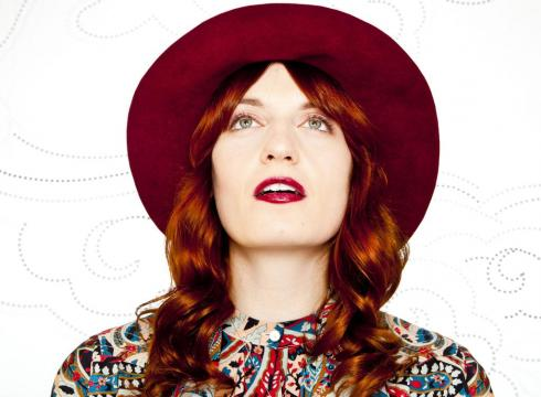 Florence Welch's quote #5