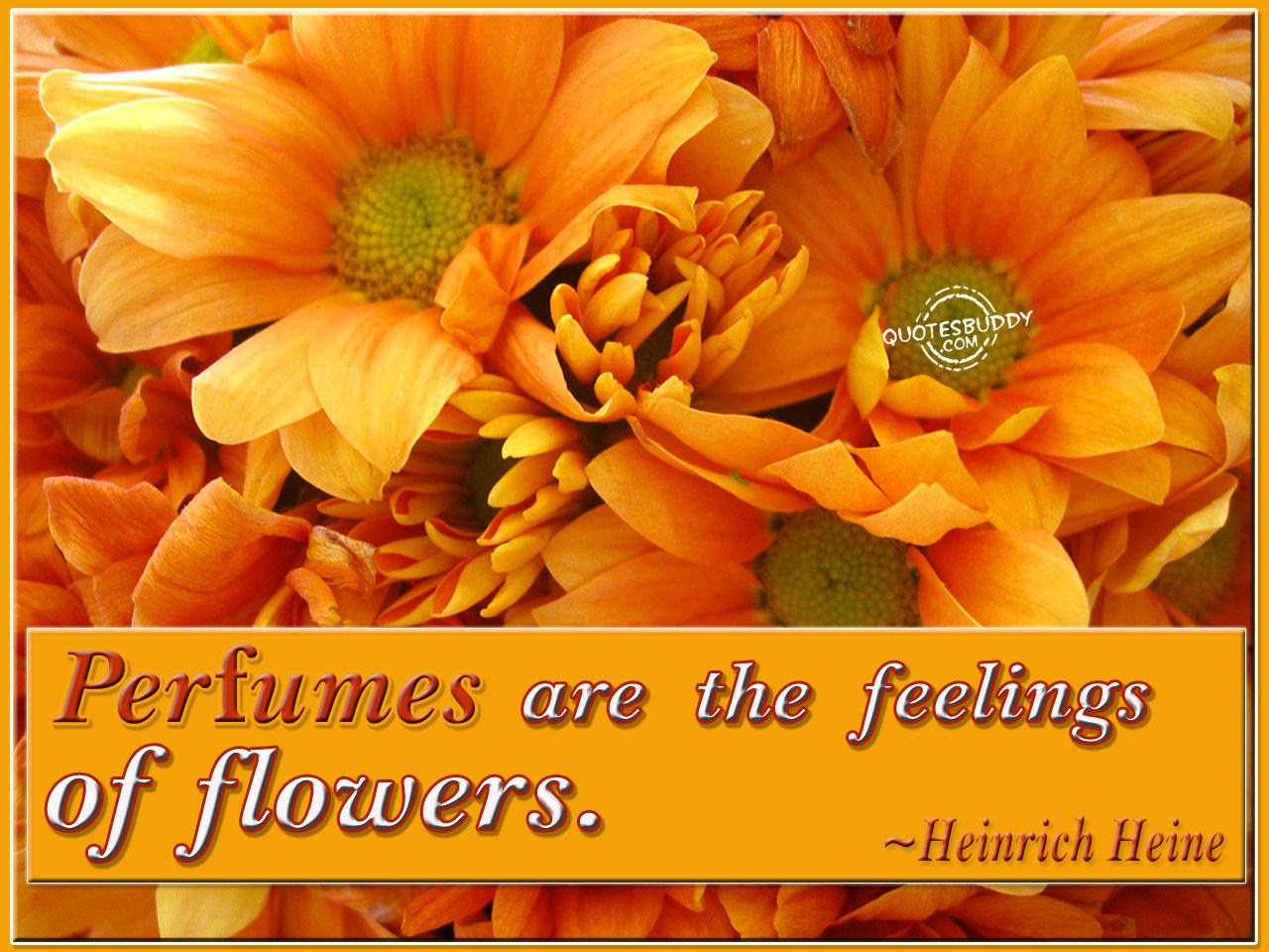 Flowers quote #7