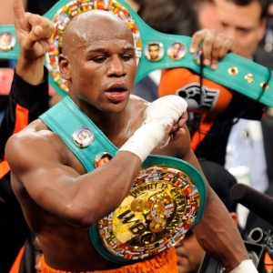 Floyd Mayweather, Jr.'s quote #7