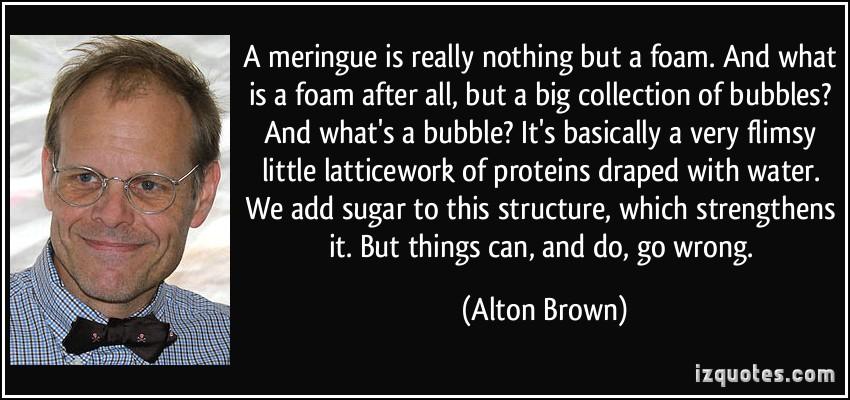 Foam quote #2