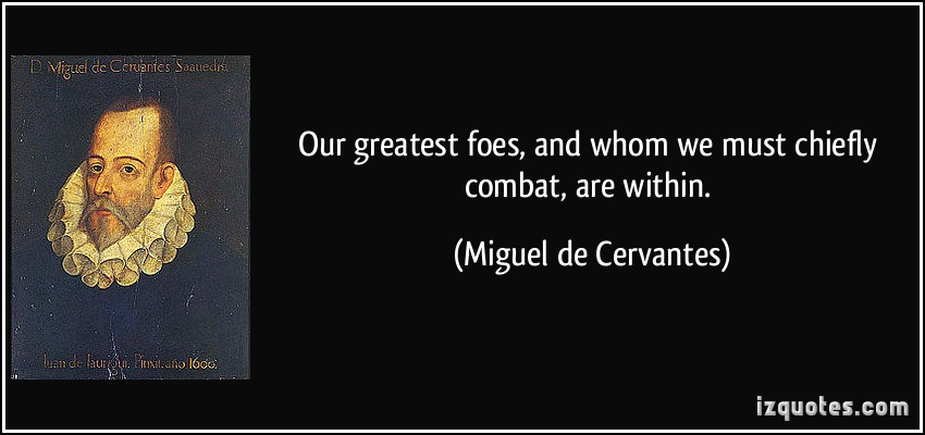Foes quote #1