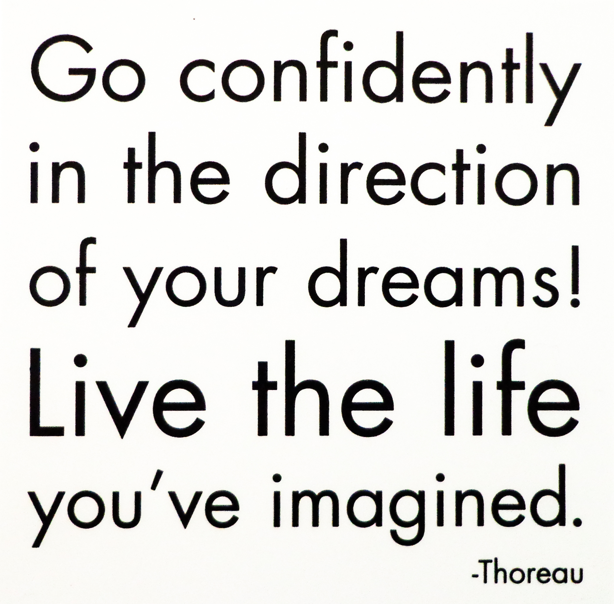Follow Your Dreams quote #1