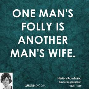 Folly quote #1