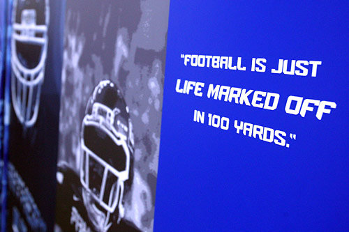 Football Coach quote #2