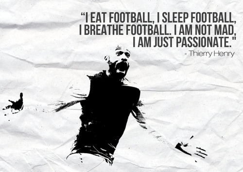 Football quote #3