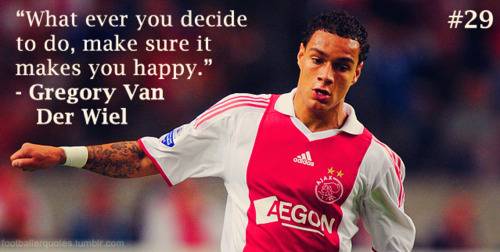 Footballers quote #1