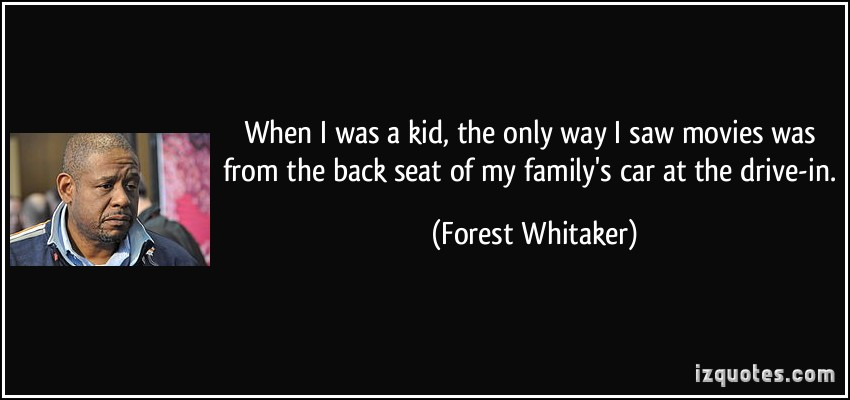Forest Whitaker's quote #2