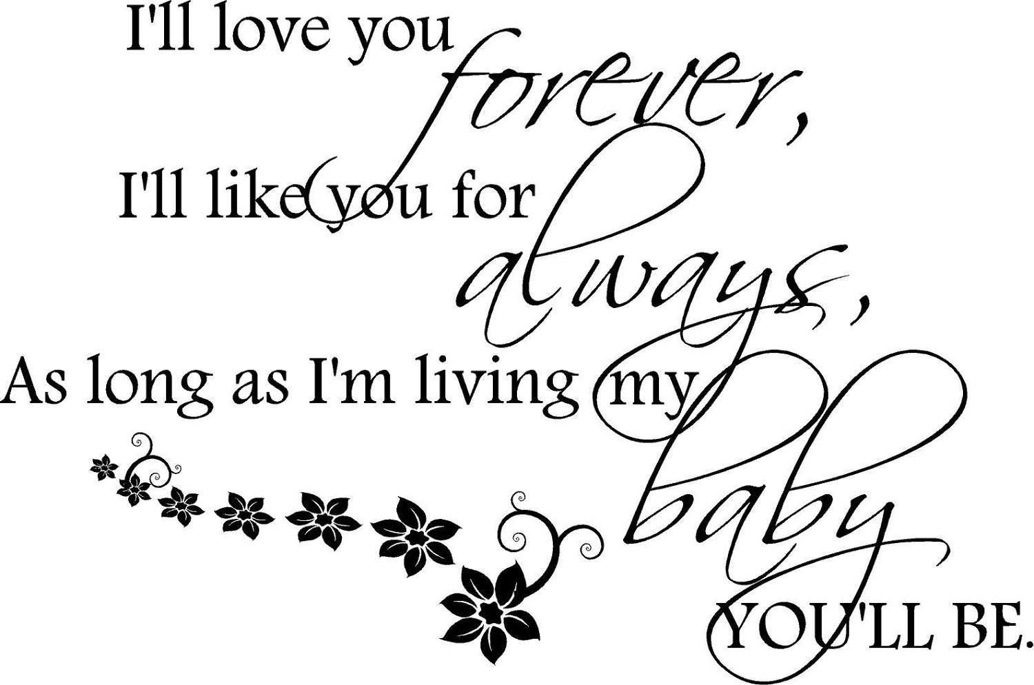 Forever quote #5