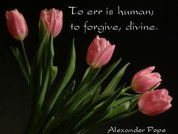 Forgiven quote #2