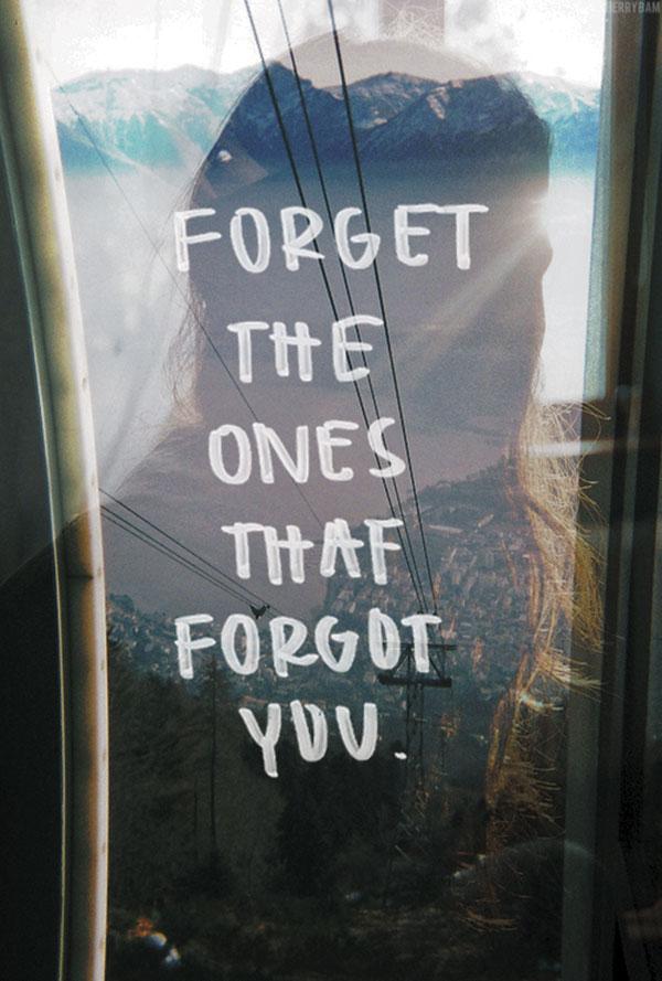 Forgot quote #3