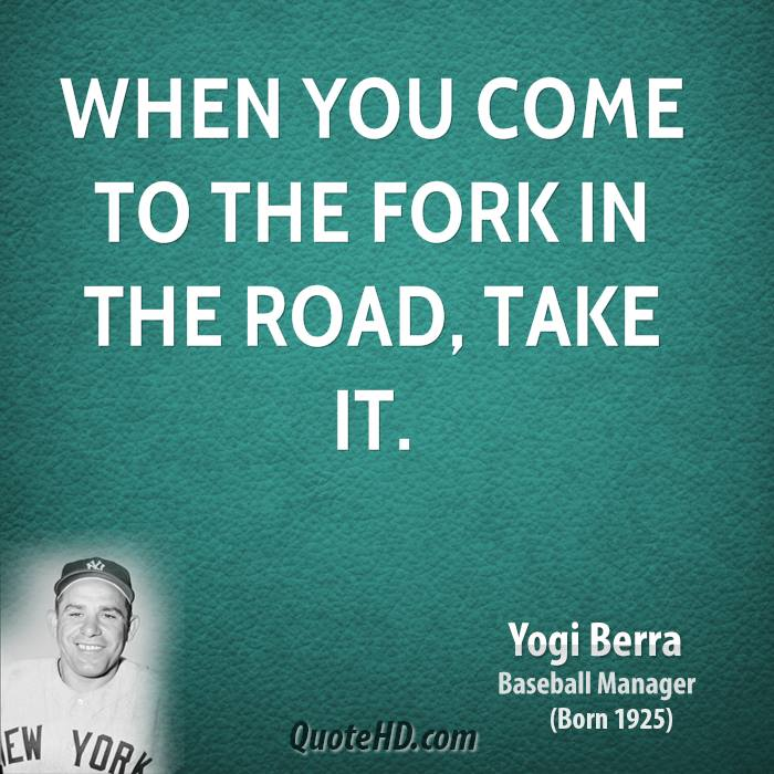 Fork quote #1