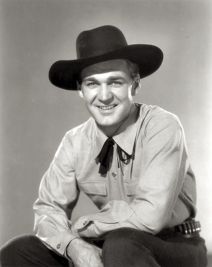 Forrest Tucker click to close