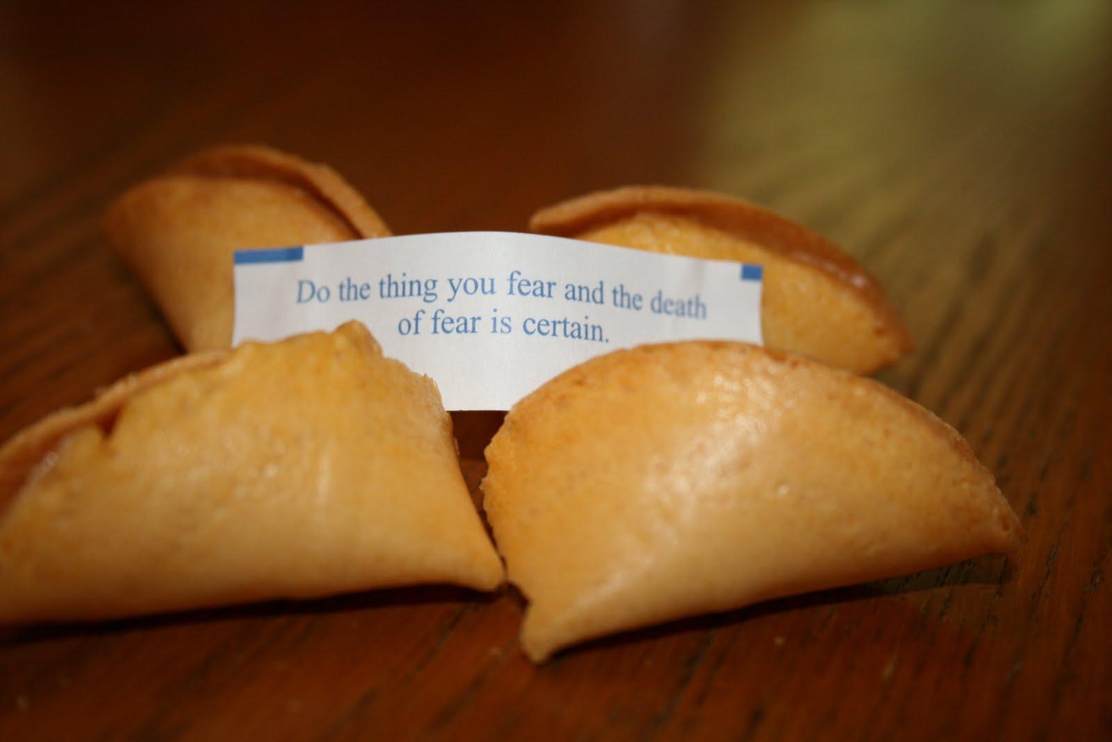Fortune quote #4